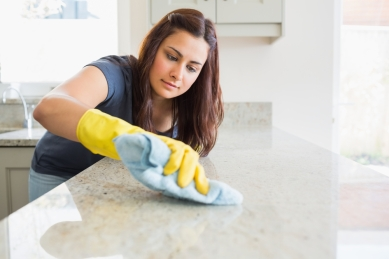 Top spot cleaning methods that people often forget