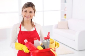 Which cleaning services to choose for the summer